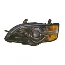 2005 - 2005 Subaru Outback Front Headlight Assembly Replacement Housing / Lens / Cover - Left (Driver) Side
