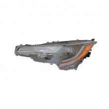 2020 - 2021 Toyota Corolla Headlight Assembly - Right (Passenger)