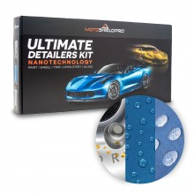 Motoshield Pro Ultimate Detailers Kit