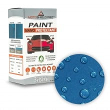MotoShield Pro Nano Ceramic Paint Protectant