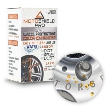 Motoshield Pro Wheel Protectant & Color Enhancer