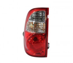 2005 -  2006 Toyota Tundra Rear Tail Light Assembly Replacement / Lens / Cover - Left (Driver) Side - (Standard Cab Pickup + Extended Cab Pickup)