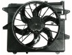 2005 -  2014 Ford Mustang Engine / Radiator Cooling Fan Assembly Replacement
