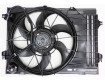 2005 -  2007 Kia Sportage Engine / Radiator Cooling Fan Assembly - (2.7L V6)