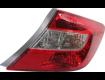 2012 - 2012 Honda Civic Rear Tail Light Assembly Replacement / Lens / Cover - Right <u><i>Passenger</i></u> Side - (Sedan)