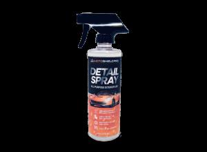 Motoshield Pro Detail Spray